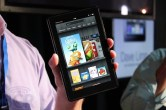 Amazon Kindle Fire hands-on - Image 9 of 12